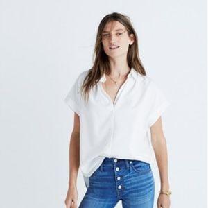 Madewell Central Shirt **Best Seller**